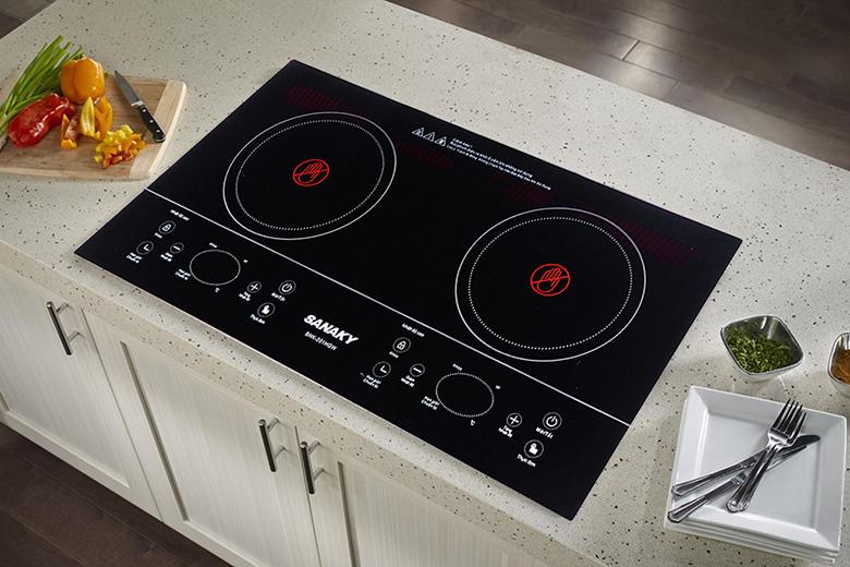 Kinh nghiệm mua bếp hồng ngoại: Công nghệ làm nóng