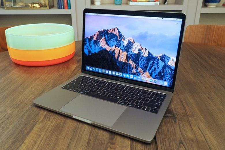 Nên mua laptop hãng nào: Apple Macbook cùng ưu điểm độ phân giải màn hình
