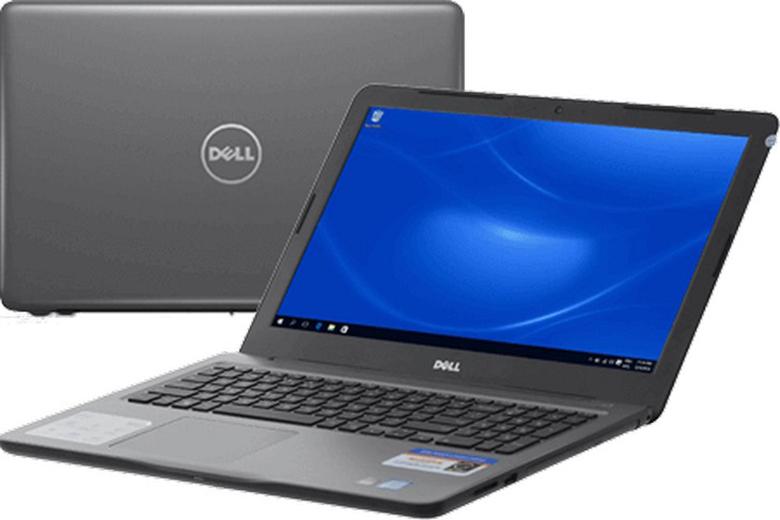 Nên mua laptop hãng nào: Dell Inspiron