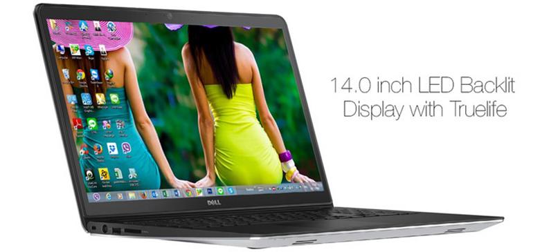 Nên mua laptop hãng nào: Dell với ưu điểm về âm thanh