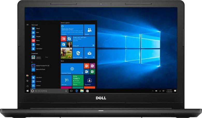 Nên mua laptop hãng nào: Dell với ưu điểm về hệ điều hành