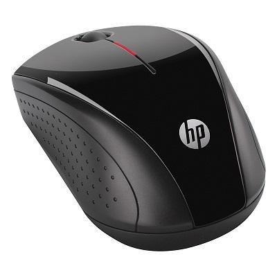 Chuột không dây HP X3000H2C22AA (màu đen)