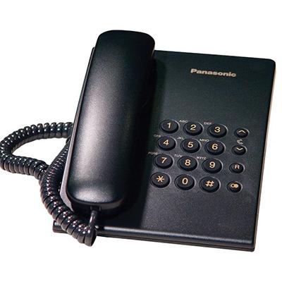 Điện thoại để bàn Panasonic KXTS500