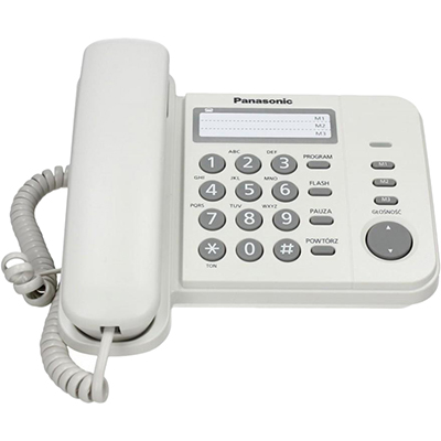 Điện thoại để bàn Panasonic KXTS520