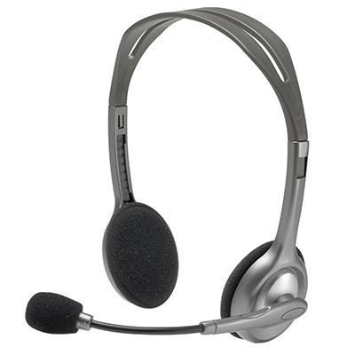 Tai nghe có mic Logitech H110