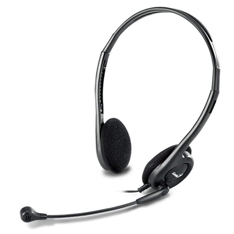 Tai nghe (Headset) Genius HS-200C