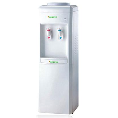 Máy làm nóng lạnh nước uống loại đứng KG34F