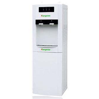 Máy làm nóng lạnh nước uống loại đứng KG38N