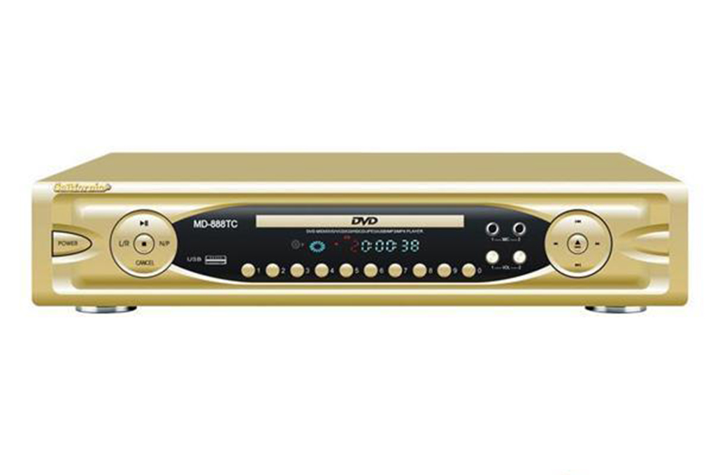 Đầu DVD Califonia MIDI-888TC