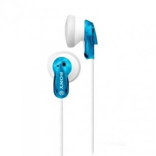 Tai nghe Sony MDR-E9LP/LC E/LZ1E -xanh dương