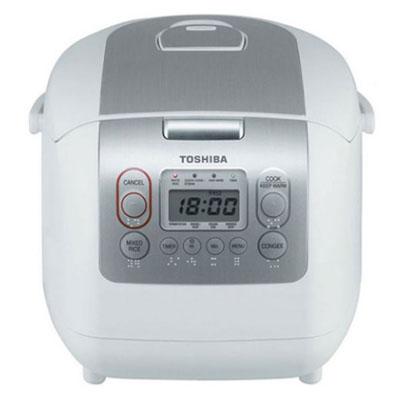 Nồi cơm điện tử Toshiba 1L RC-10NMF