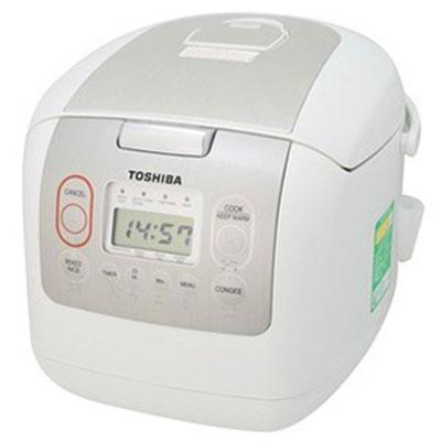 Nồi cơm điện tử Toshiba 1.8L RC-18NMF/RC-18NTFV(W)