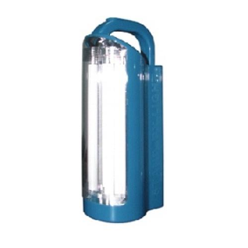 Đèn chiếu sáng khẩn cấp EL2x6W xanh dương EL2x6W/BL