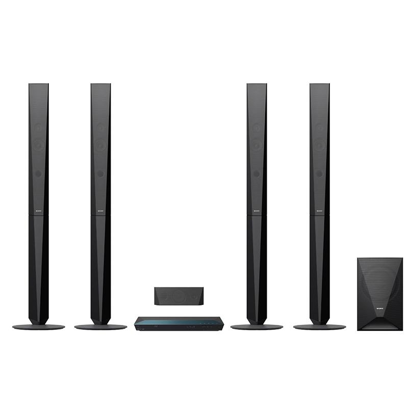 Dàn âm thanh Blu-ray 3D Sony BDV-E6100