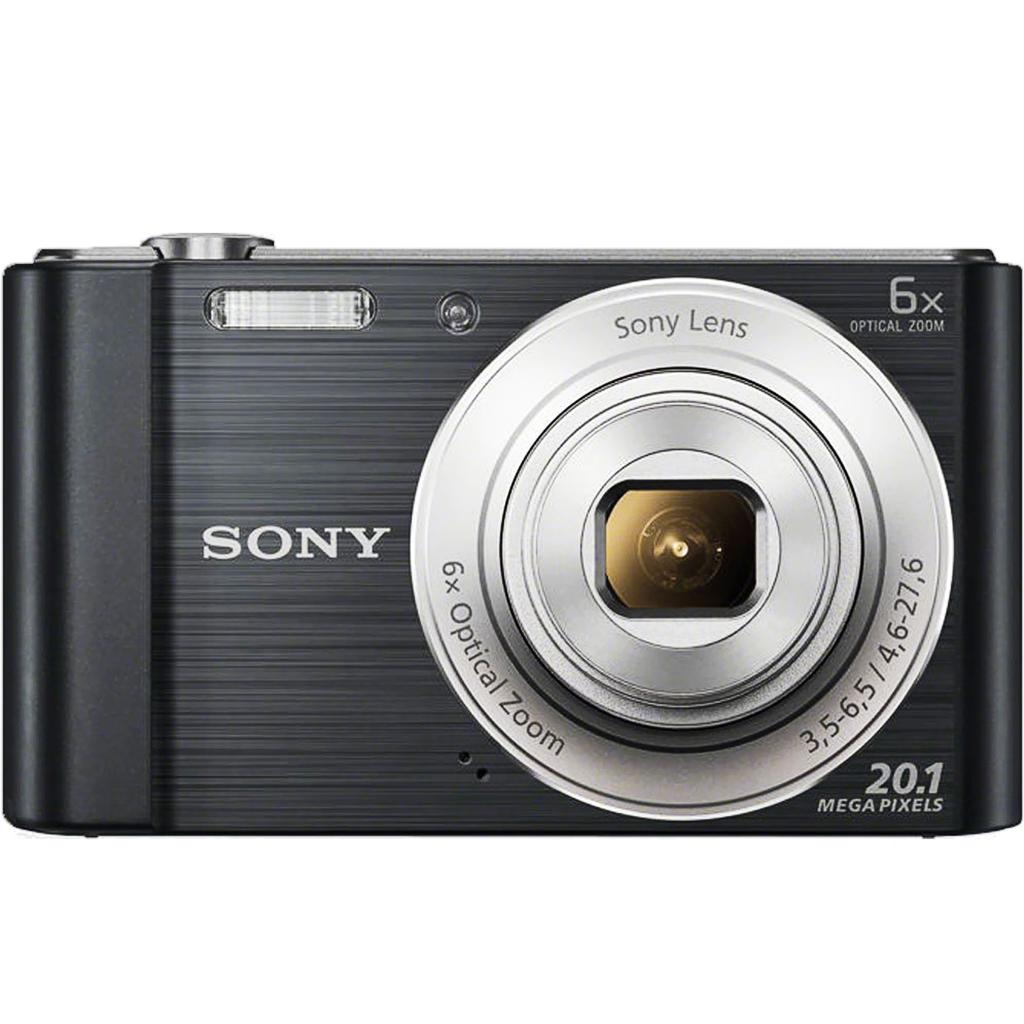Máy ảnh KTS Sony DSC-W810/BC E32