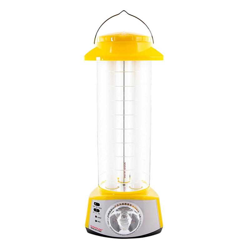 Đèn tích điện xách tay Sunhouse SHLT3602