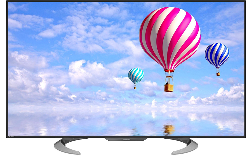 Android Tivi Sharp 50 inch LC-50LE570X