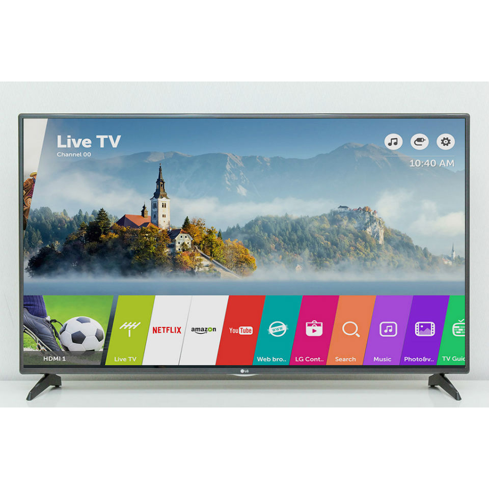 Smart Tivi Panasonic 4K 65 inch TH-65DX700V