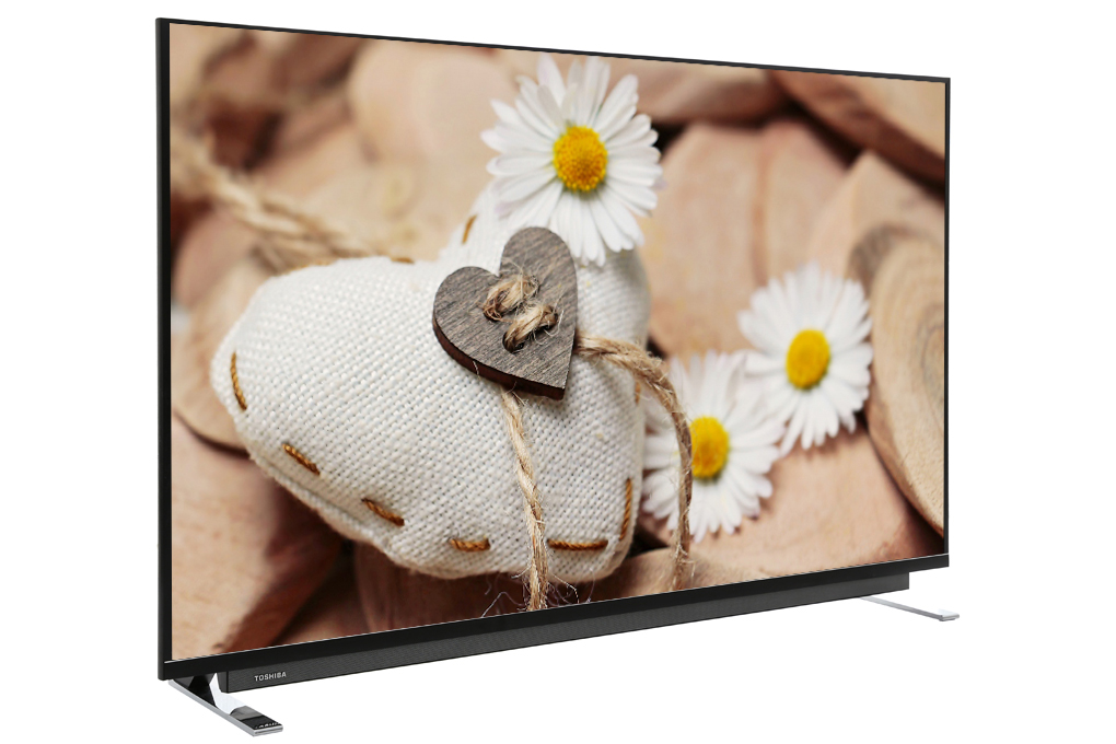 Android Tivi Toshiba 4K 49 inch 49U7750VN