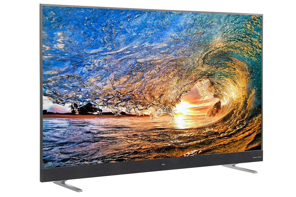 Android Tivi TCL 4K 49 inch L49C2L-UF