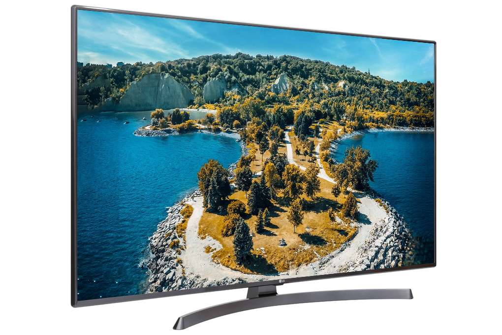 Smart Tivi LG 4K 50 inch 50UK6540PTD