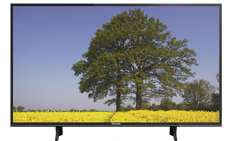 Smart Tivi Panasonic 4K 55 inch TH-55FX600V