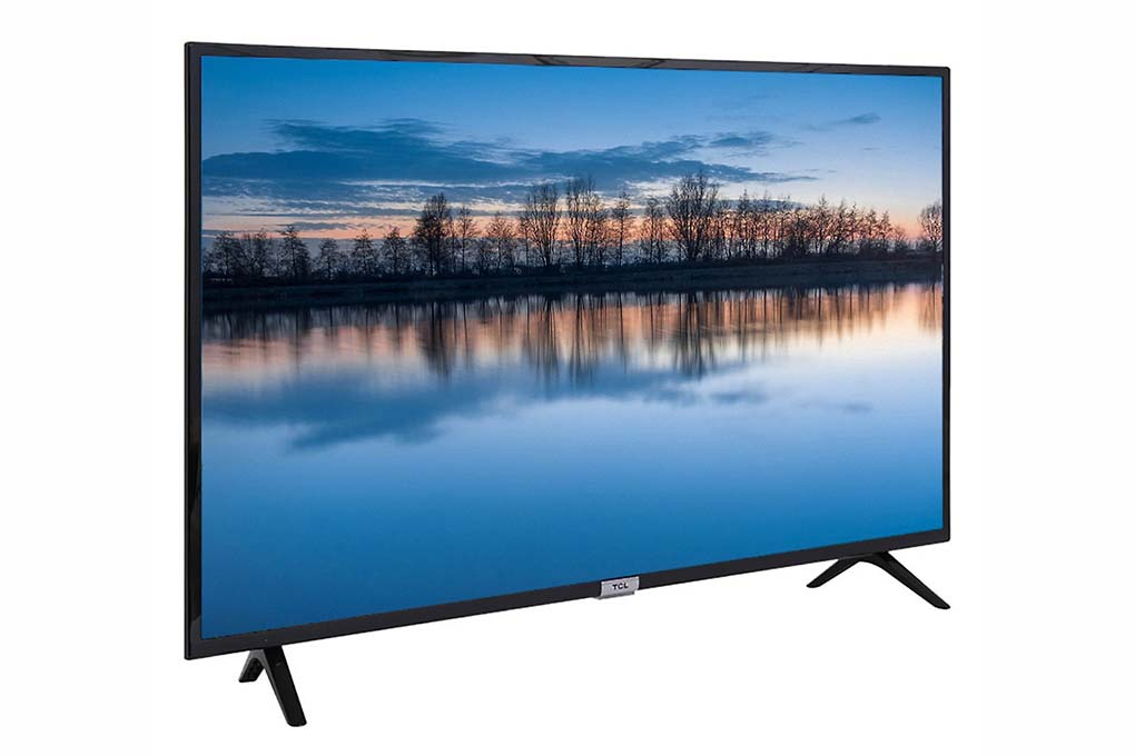 Android Tivi TCL 40 inch L40S6500