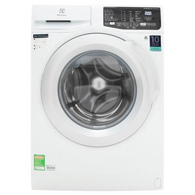 Máy giặt Electrolux inverter 8kg EWF8025CQWA lồng ngang