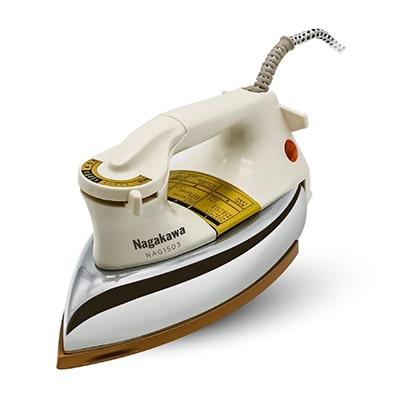 Bàn là khô Nagakawa NAG1503