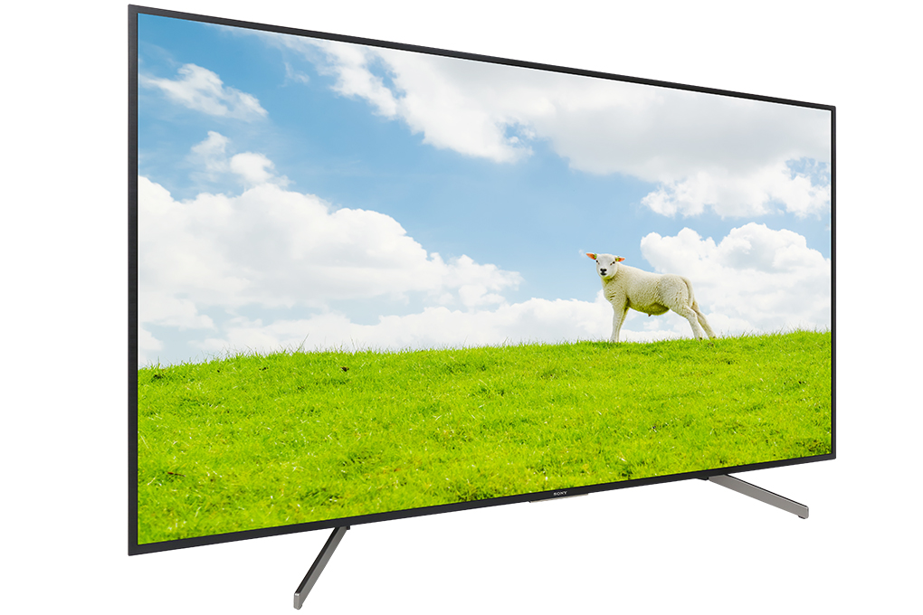 Android Tivi Sony 4K 75 inch KD-75X8000G