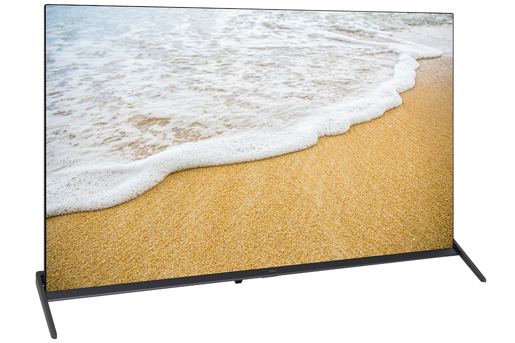 Android Tivi TCL 4K 50 inch L50P8