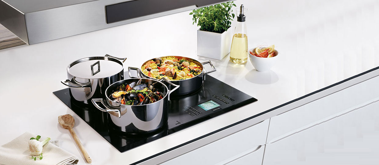 Cách chọn bộ nồi bếp từ chất lượng và những điều cần biết