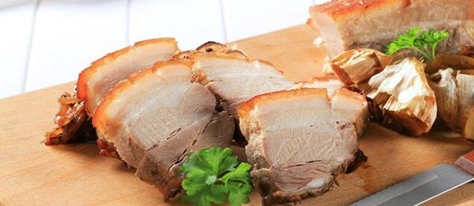 2 Cách nướng thịt bằng nồi chiên không dầu Philips thơm ngon, hấp dẫn