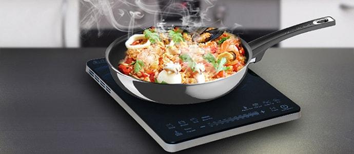Bếp từ mini có tốt không? Top 3+ sản phẩm bếp từ mini chất lượng