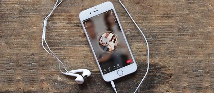 3+ Cách đặt video làm hình nền điện thoại iPhone cực đơn giản