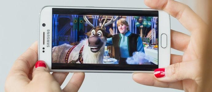 Cách tải phim trên google về điện thoại Samsung đơn giản