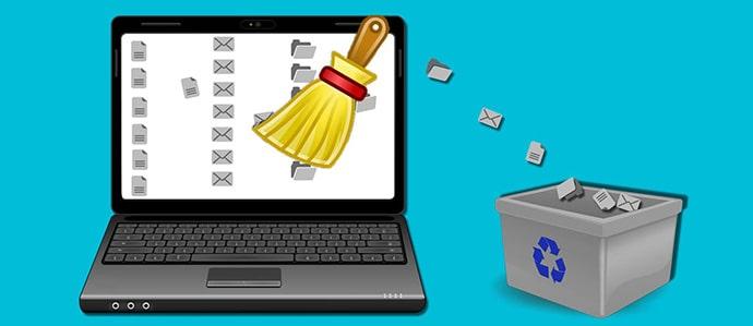 5+ Cách dọn rác máy tính Đơn Giản - Dễ Thực Hiện