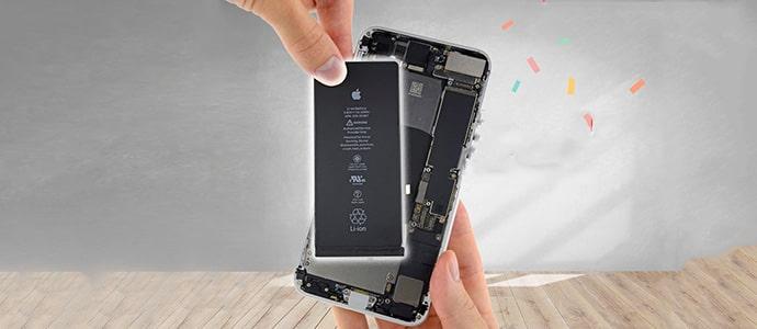 Bật Mí 2 Cách Kiểm Tra Pin iPhone Chính Hãng Nhanh Chóng