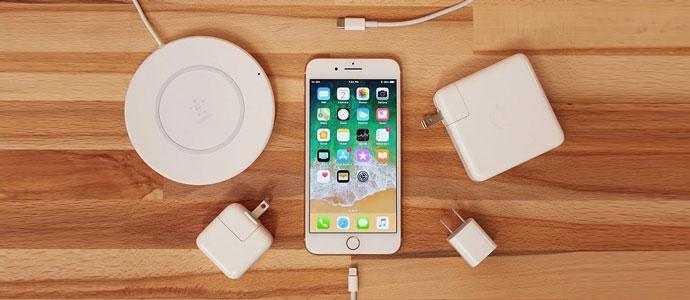 Mách Bạn Cách Sạc iPhone Mới Mua Hiệu Quả, Tăng Tuổi Thọ Pin
