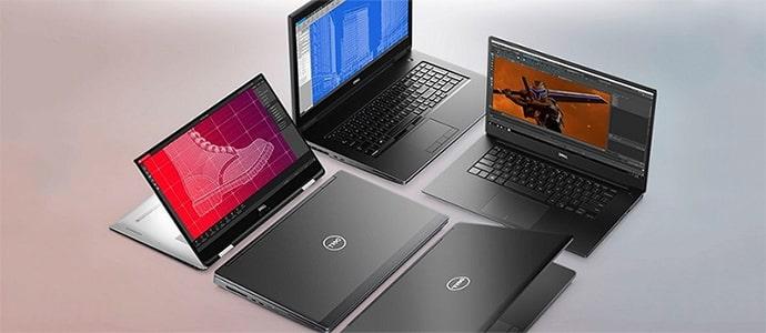 [Tư vấn] Dòng laptop Dell nào tốt nhất hiện nay
