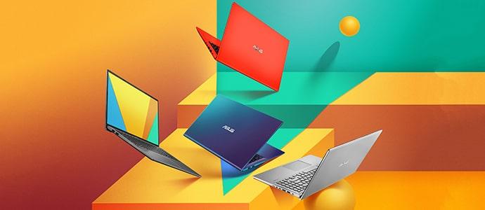 Laptop Asus dòng nào tốt? Tổng hợp 3 sản phẩm chất lượng hiện nay