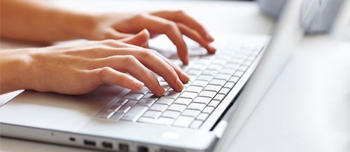 Laptop không gõ được tiếng việt nguyên nhân & cách khắc phục