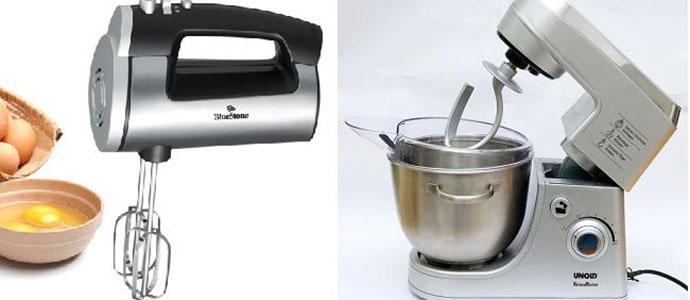 Nên mua máy đánh trứng loại nào tốt dùng cho gia đình?