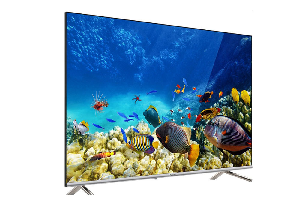 Android Tivi Panasonic 4K 49 inch TH-49GX650V