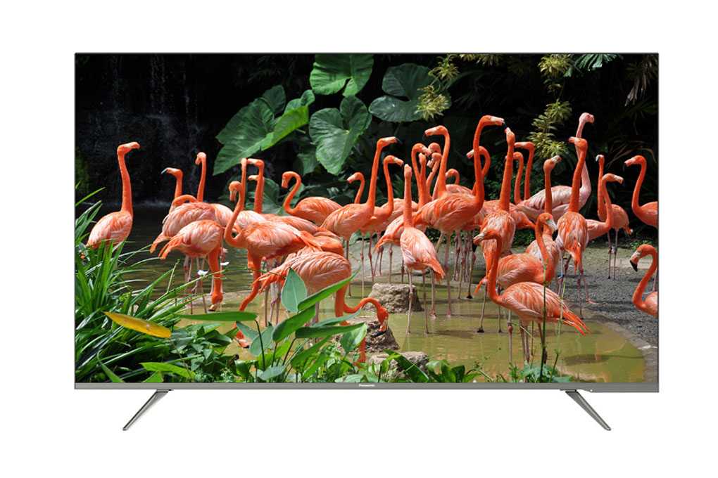 Android Tivi Panasonic 4K 55 inch TH-55GX750V