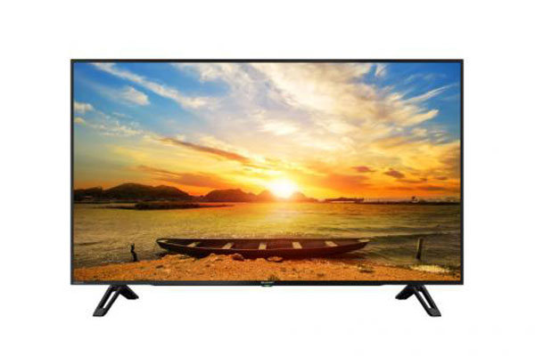 Android Tivi Sharp 4K 60 inch 4T-C60CK1X