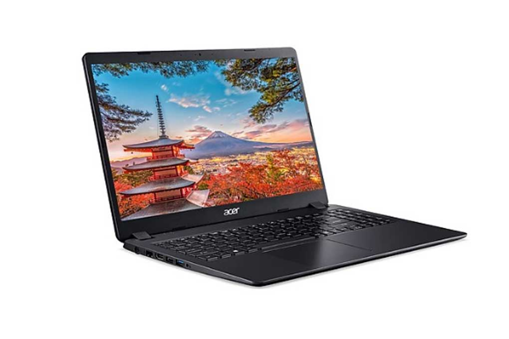 Laptop Acer AS A315-34-C2H9 NX.HE3SV.005 15.6 inch Đen