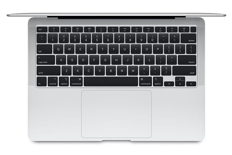 Laptop Apple Macbook Air 2020 MWTK2SA/A VN/A (Core i3/8GB RAM/256GB SSD/13.3