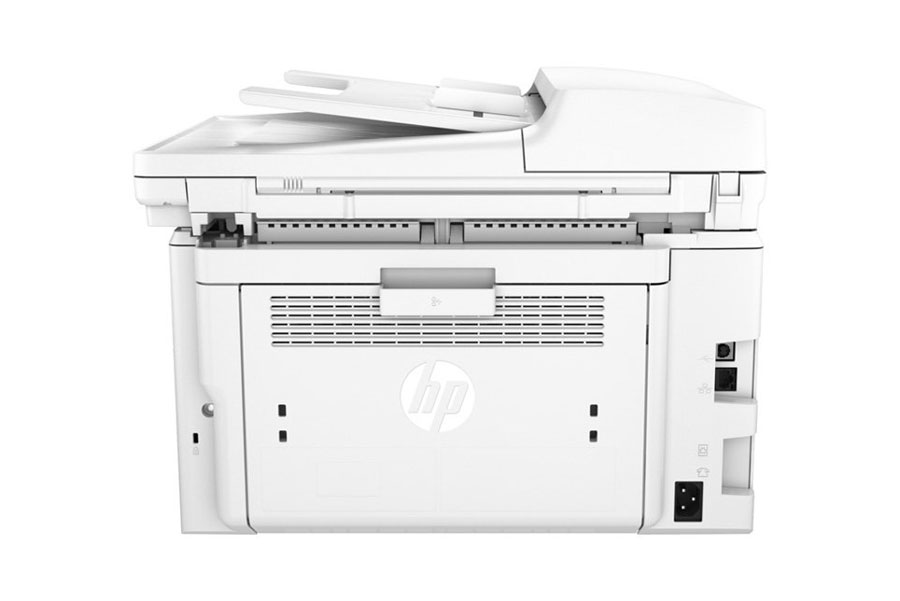 Máy in ĐCN HP MFP M227sdn-G3Q74A - In laser, copy, scan, duplex, network, adf
