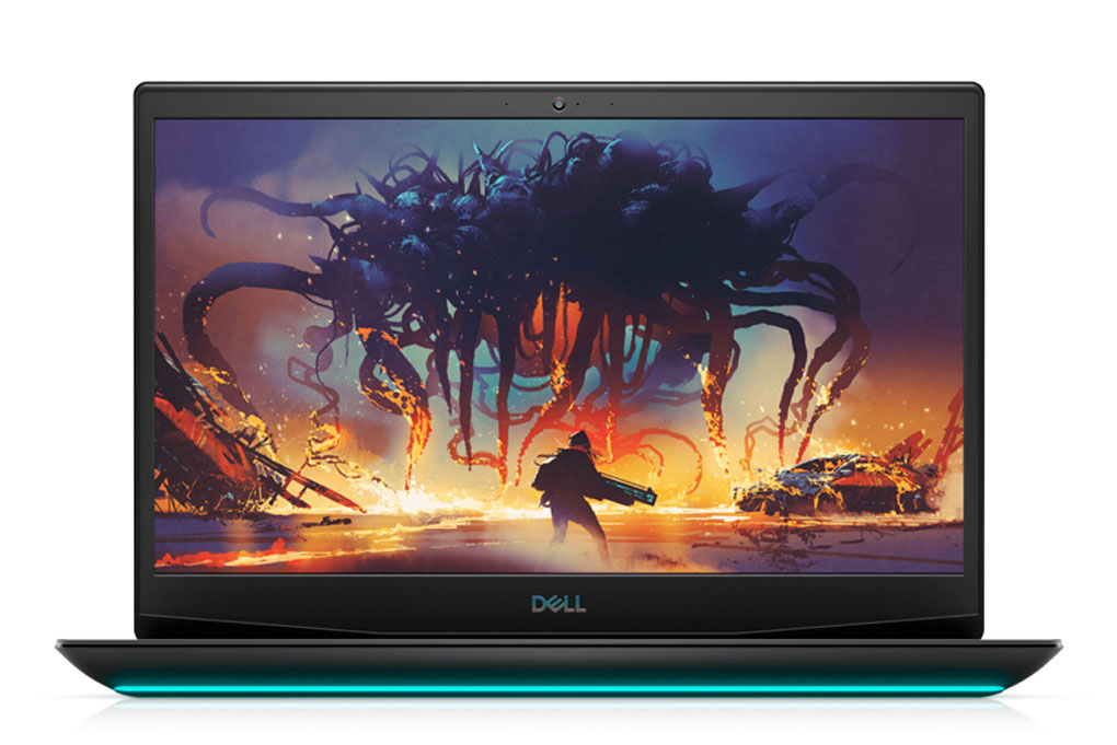 Laptop Dell Gaming G5 15 5500 70225485 (i7 10750H/8GB RAM/512GB SSD/15.6